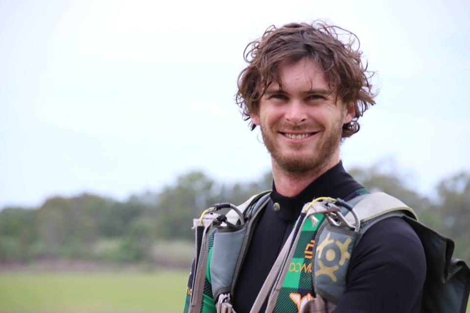Mason Corby
