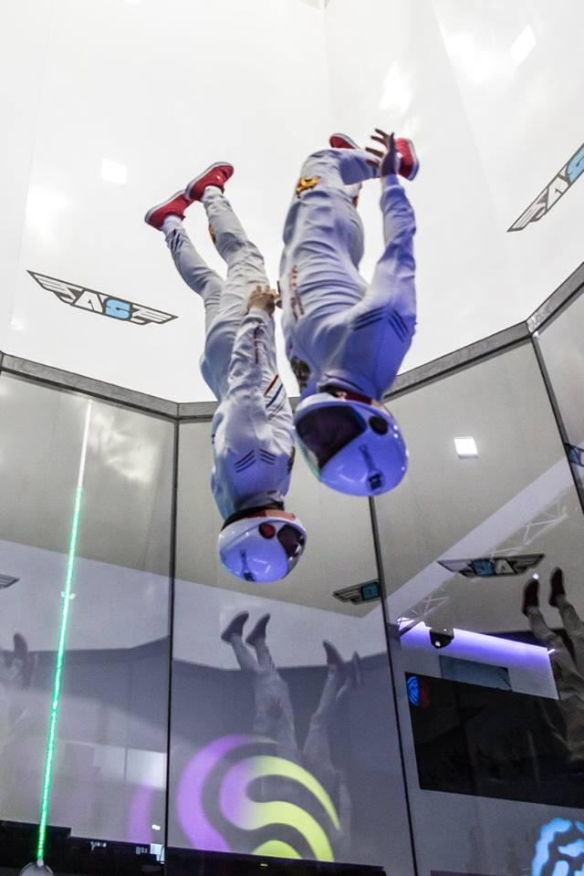 Sky Pioneers, Russia