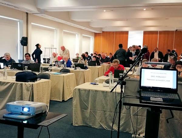 IPC Plenary meeting