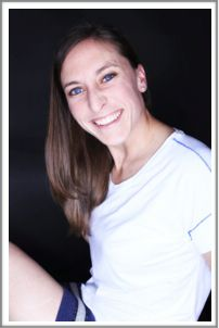 Author Katie Hansen, BASE jumping since 2003